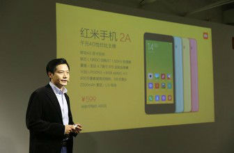 Xiaomi announces budget-friendly Redmi 2A