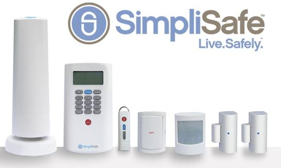 simplisafe home security review aptgadgetcom - Simplisafe Home Security