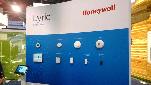 Honeywell Lyric Home Security System Review - AptGadget com