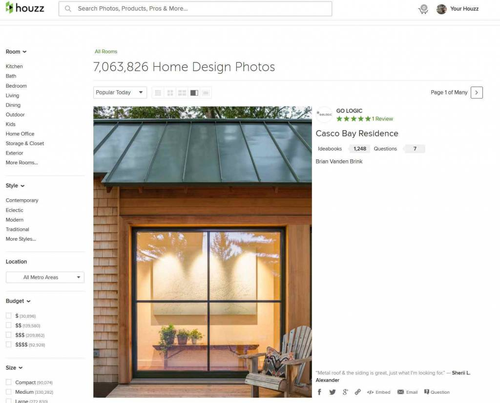 houzz design app review unlimited home design and diy ideas image gallery