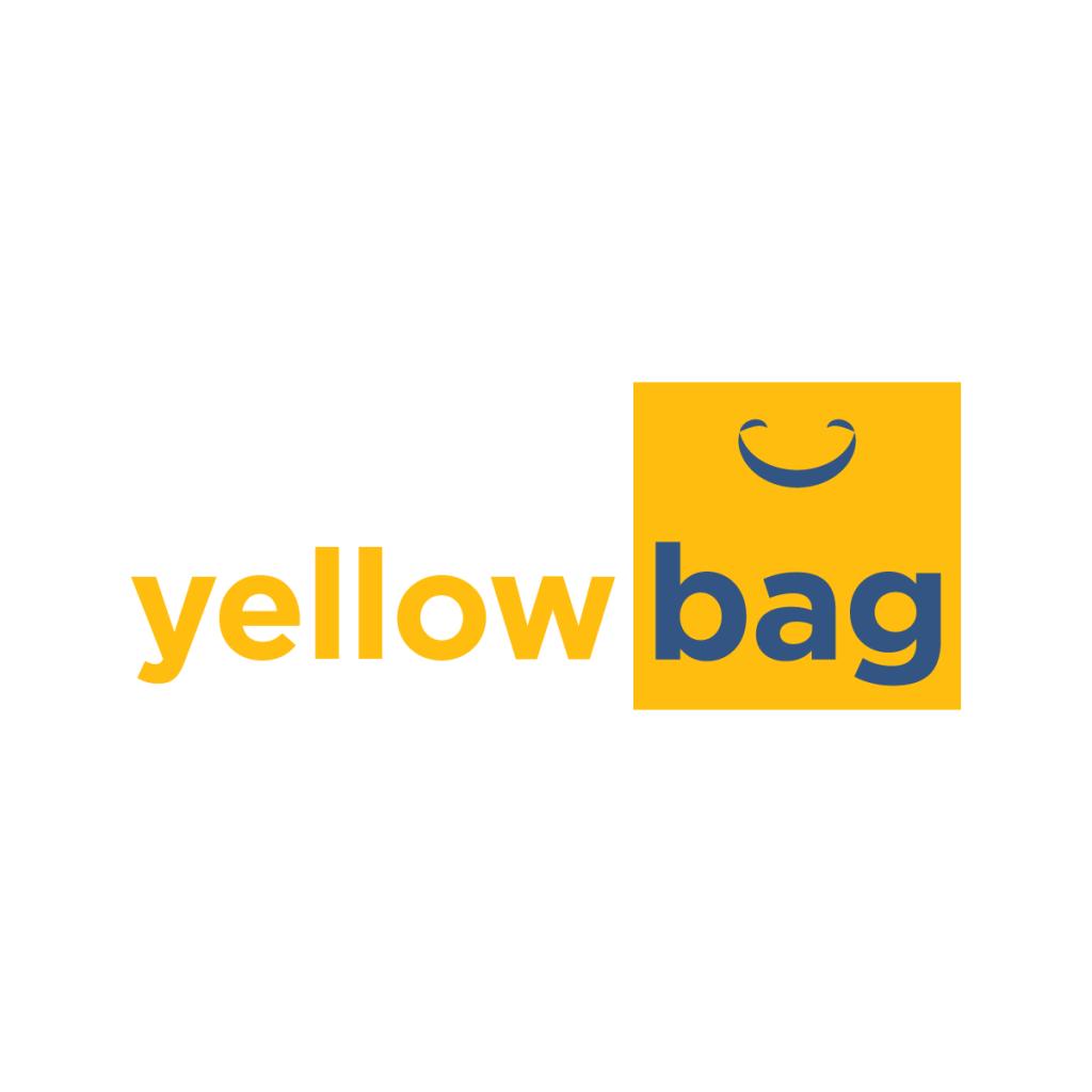 Yellowbag Website