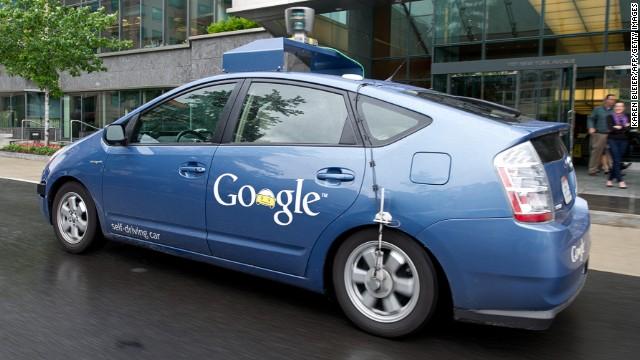 Google's got a car company: Google Auto - AptGadget com