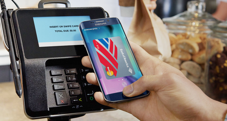 Samsung has a new $50 Best Buy Card promo deal for new Samsung Pay ...