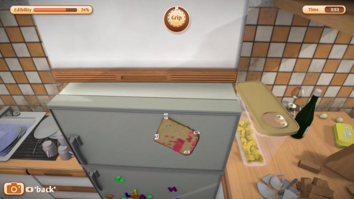 bread simulator