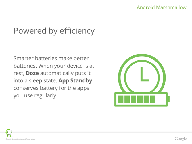 battery life android marshmallow