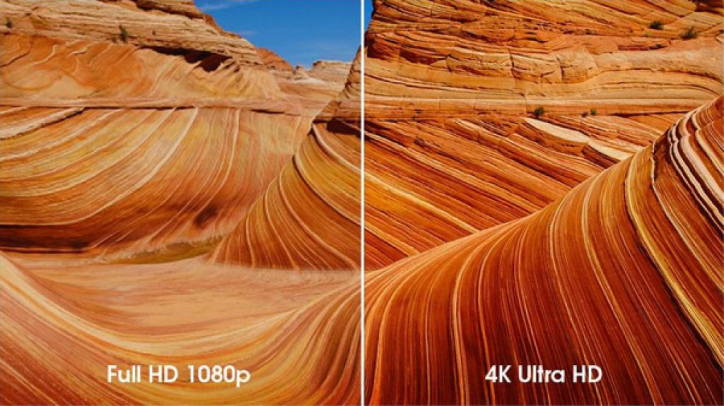 1080p vs 4K resolution ex 2