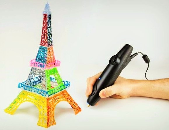 3d Pen Introduction Why What And How