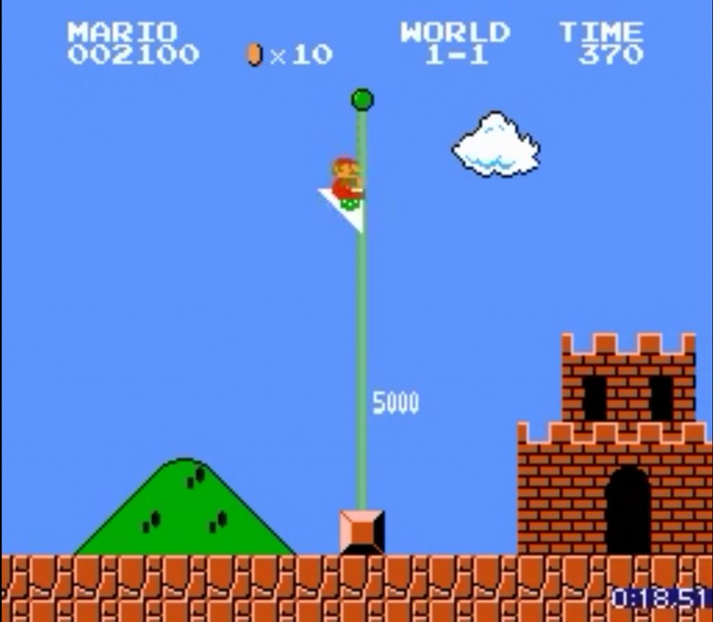Nintendo Mario Bros.