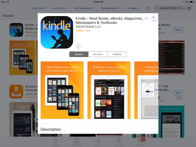 transfer books from Android to iOS