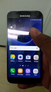 Galaxy S7 display 6