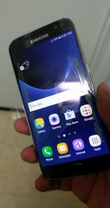 Galaxy S7 display 2