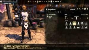 The Elder Scrolls Online Tamriel Edition