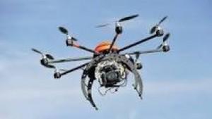 drone...