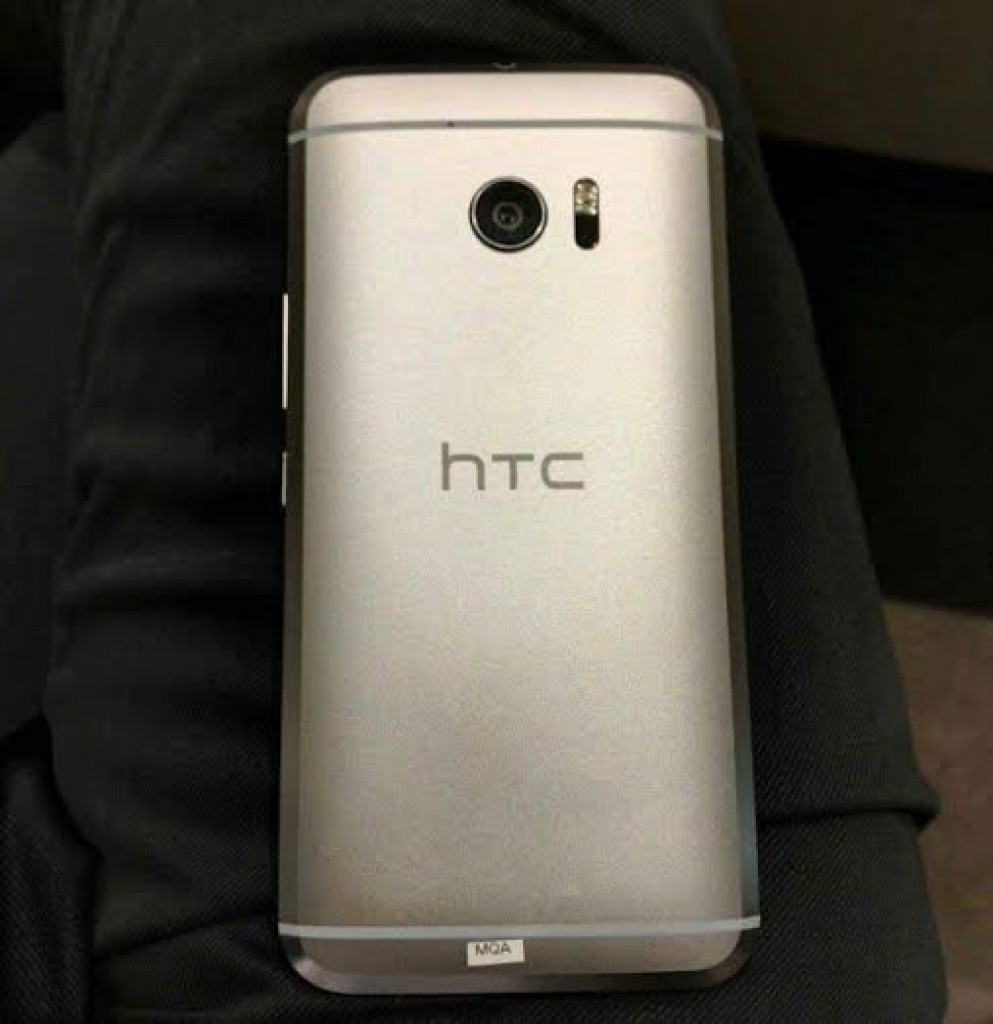 HTC 10 back cover