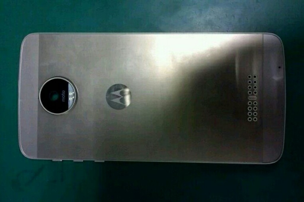 Moto G4 zoom