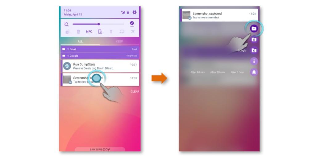 Samsung's Good Lock Lock Screen officially announced