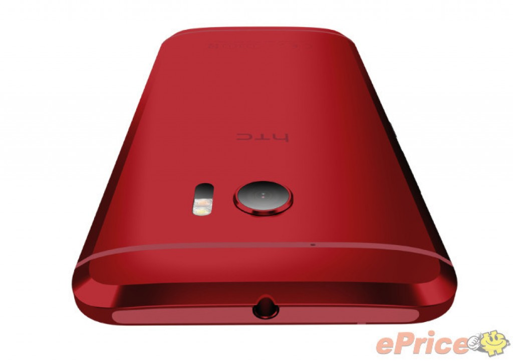 HTC-10-RED