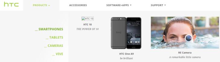 HTC 10 Lifestyle 2