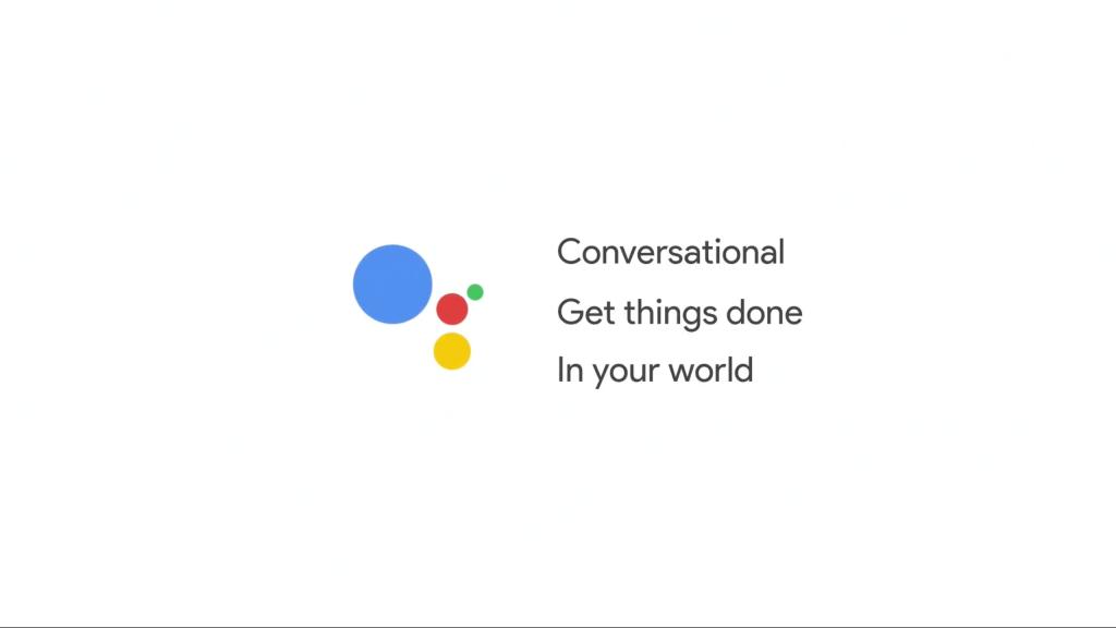 Google Assistant - 2