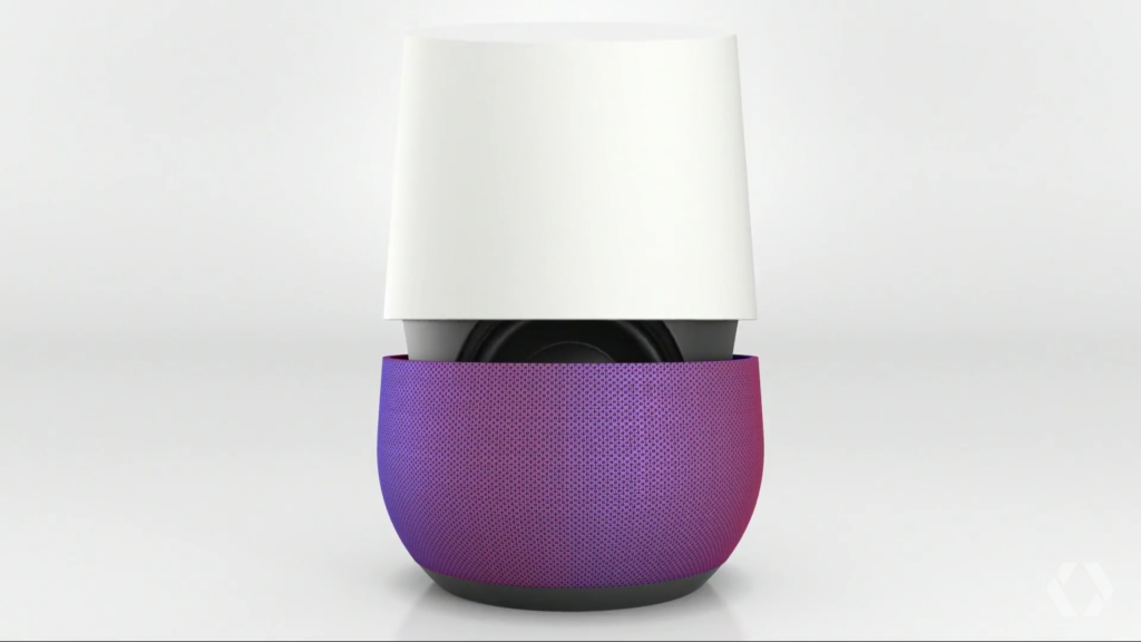 Google Home - 4