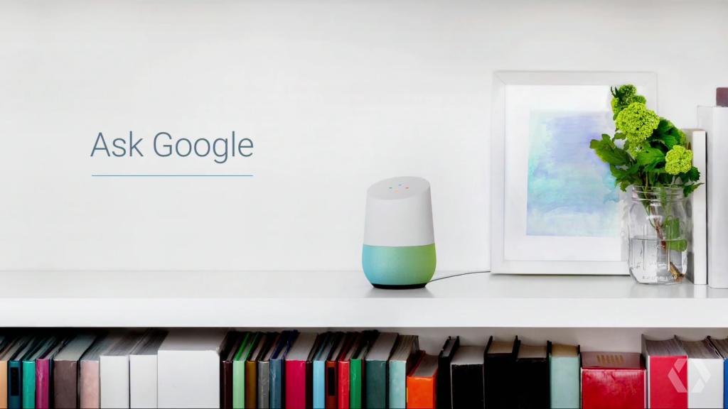 Google Home - 8
