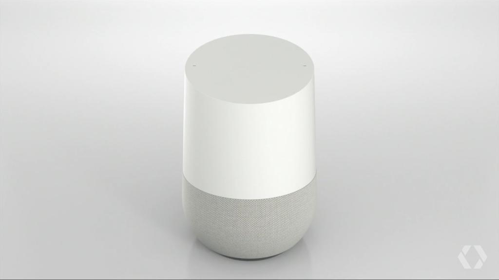 Google Home - 9