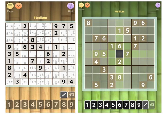 Best Sudoku Apps - AptGadget com
