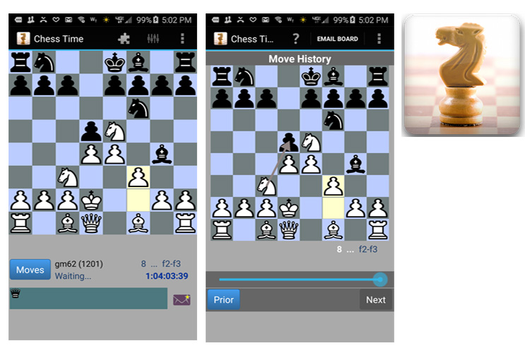 Chess-Time-Multiplayer-Chess