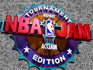 NBA Jam TE