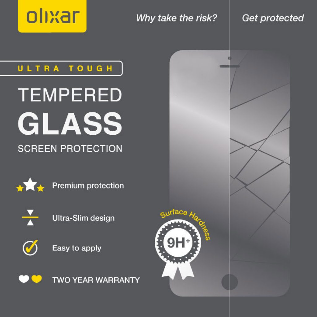 Galaxy Note 7 screen protector guarantee
