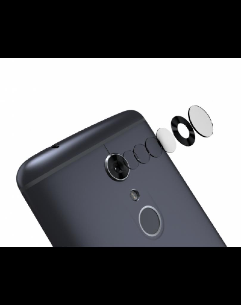 Axon 7 gray back camera