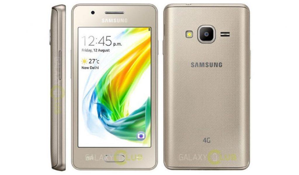 Samsung Z2 whole