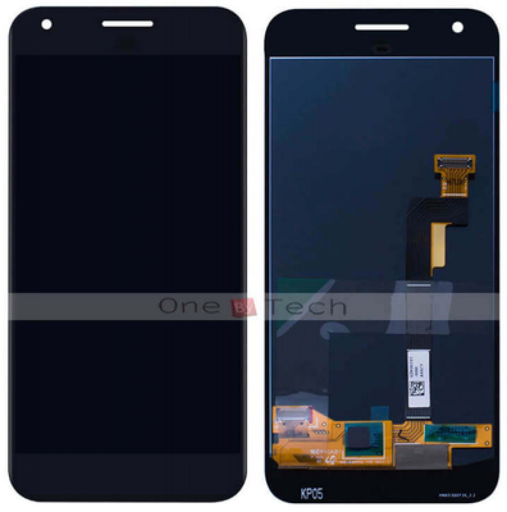 Google Pixel 5-inch