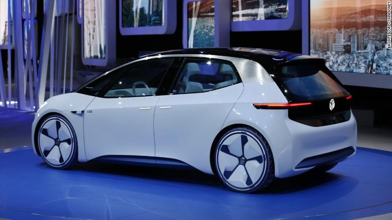 VW'S I.D