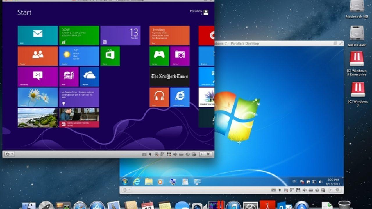 Best Windows Emulator for Mac - AptGadget com
