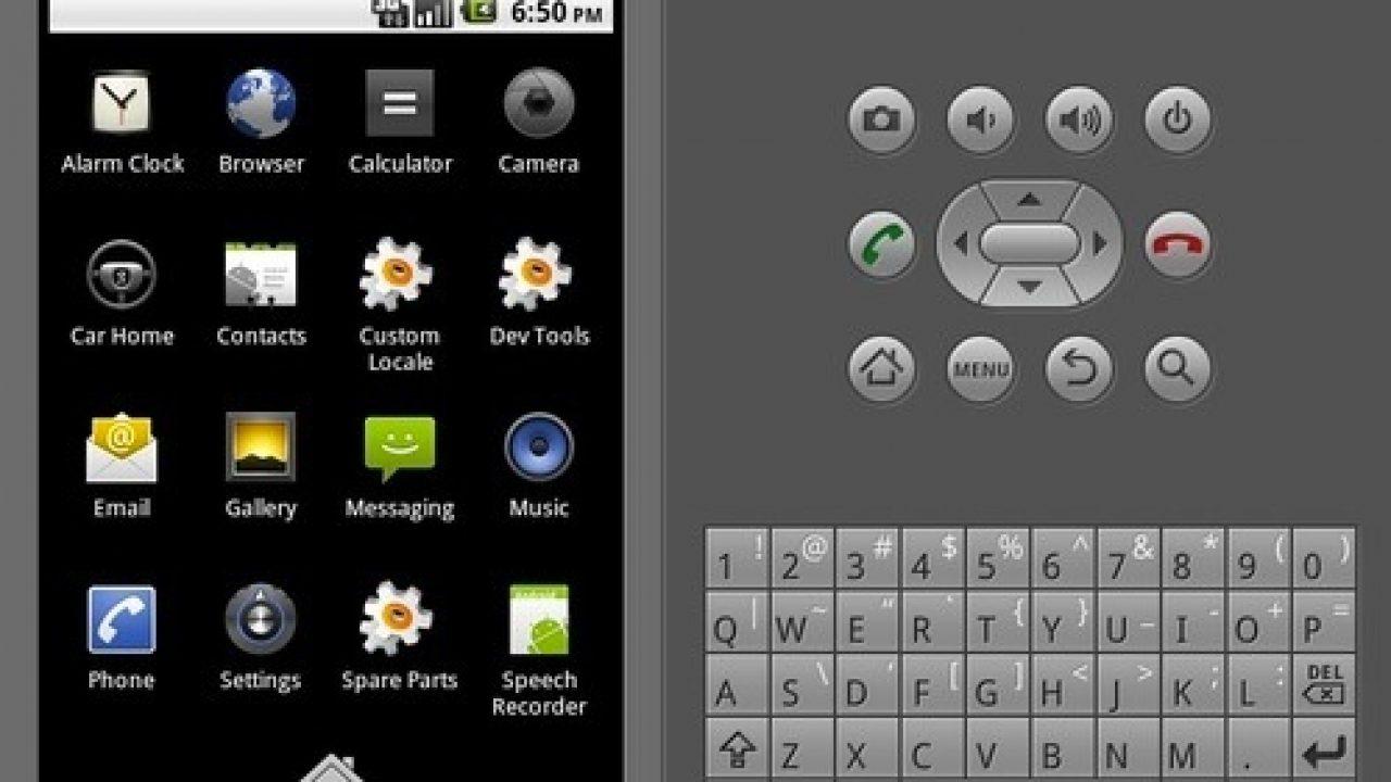 Best Android emulators for Linux - AptGadget com