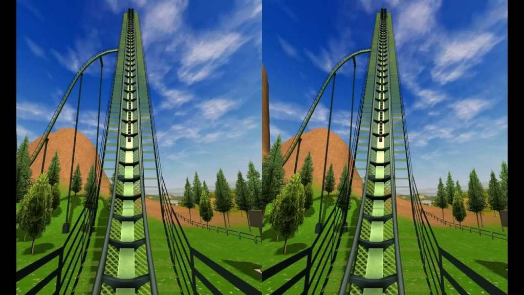 Best free VR video player apps for Android 360 - SBS 3D