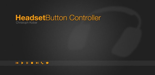 Best Apps to control and adjust your headset button in