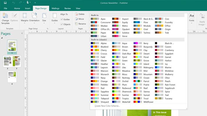 Best Alternatives to Microsoft Publisher for Mac - AptGadget com