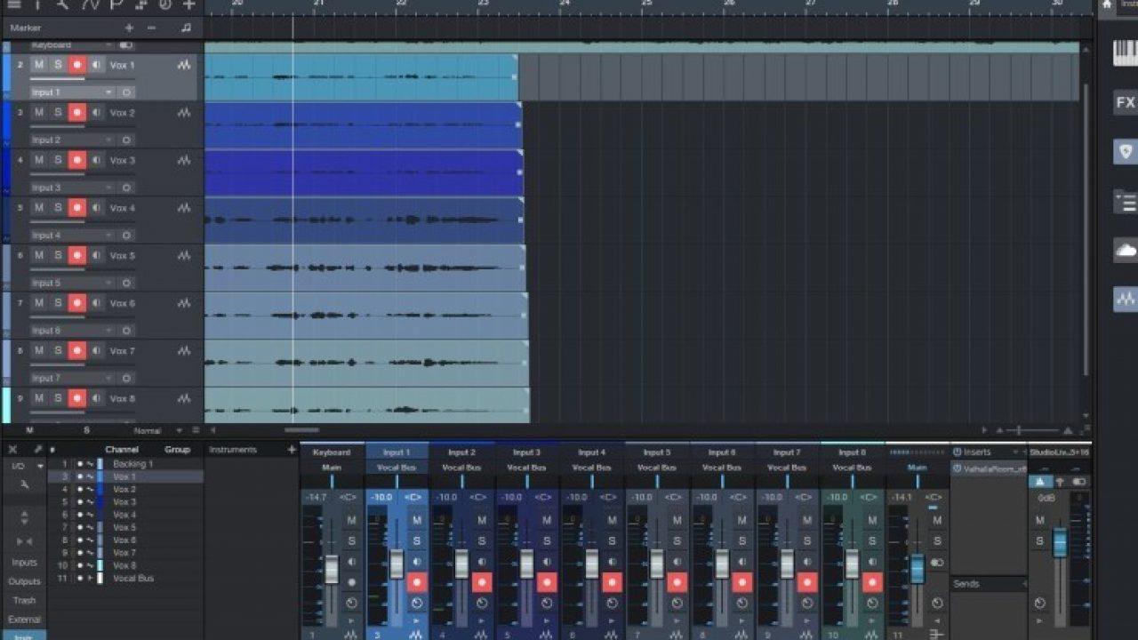 Best Audio Recording Software - AptGadget com