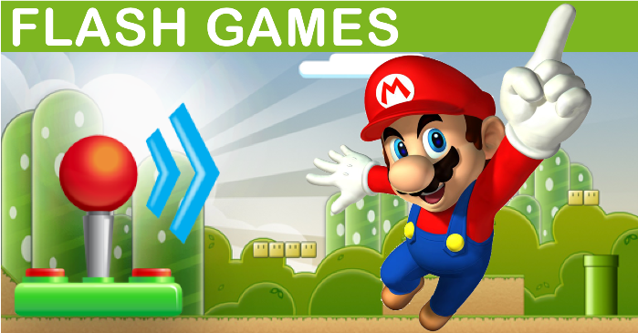 Flash Games That Are Free Online