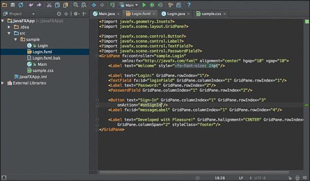 Best Java IDEs - AptGadget.com