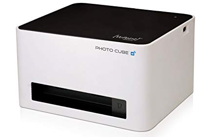 Vupoint Wireless Color Photo printer