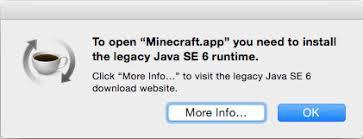 How to fix Legacy Java SE 6 Runtime Popup on Mac - AptGadget.com