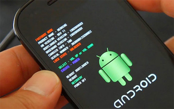 Boot into Recovery Mode for Rooted and Un-rooted Android