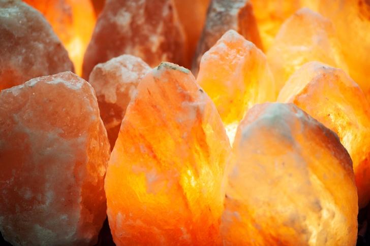 Best Himalayan Salt Lamps Aptgadget Com
