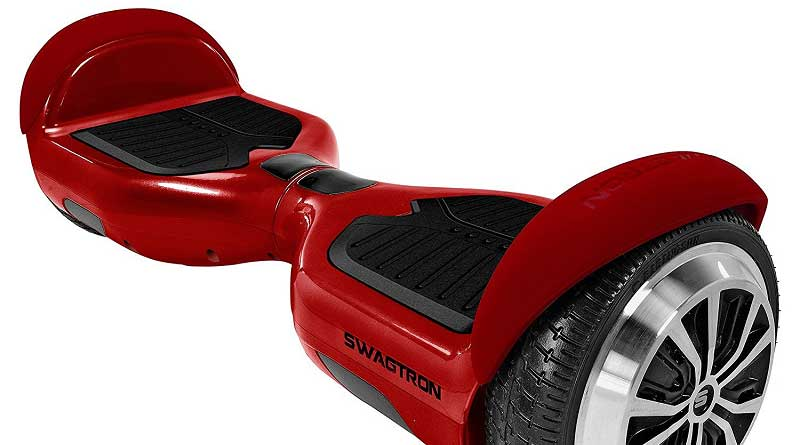 HOVERBOARD-scooter