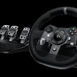 xbox steering wheels