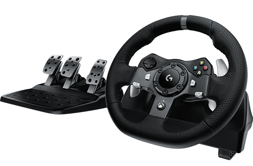 xbox steering wheels