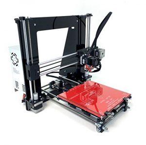 DIY RepRap Guru Prusa I3 V2 3D Printer Kit